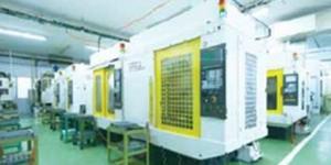 工場・設備紹介のイメージ